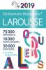Dictionnaire Larousse Maxipoche plus 2019