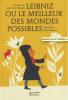 Mongin : Leibniz ou le meilleur des mondes possibles