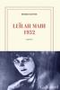 Prix Renaudot Essai 2015 : Blonde : Leïlah Mahi 1932. Enquête