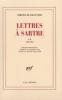 Beauvoir : Lettres à Sartre T2: 1940-1963