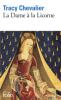 Chevalier : La dame à la licorne