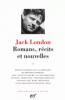 London : Romans, récits et nouvelles (coffret I + II)
