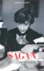 Louvrier : Sagan. Un chagrin immobile