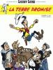 Lucky Luke d'après Morris 07 : La terre promise