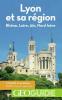 Lyon et sa région (Rhône, Loire, Ain, Nord Isère)