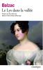 Balzac : Le Lys dans la vallée