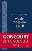 Cavaillès : Vie de monsieur Leguat
