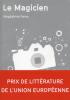 Parys : Le magicien (Prix de littérature de l'Union Européenne 2015)