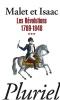 Malet et Isaac 3 : Les Révolutions 1789 - 1849 (tome 3)