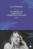 Desbordes : Le carnet de Marceline Desbordes-Valmore