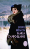 Hémon : Maria Chapdelaine