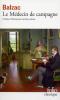 Balzac : Le Médecin de campagne