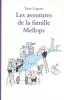 Ungerer : Les aventures de la famille Mellops