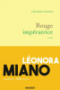 Miano : Rouge impératrice (roman)