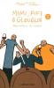 Tolmer : Mimi, Fifi & Glouglou 2 : Dégustateurs de combat
