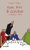Tolmer : Mimi, Fifi & Glouglou 3 : se mettent à table