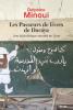 Minoui : Le passeur des livres de Daraya - une bibliothèque secrète en Syrie
