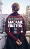 Benedict : Madame Einstein