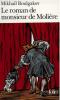 Boulgakov : Le roman de M. de Molière