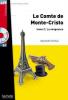 Dumas : Le Comte de Montechristo 2 : La vengeance. Livre + CD audio MP3 (B2)