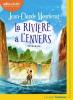 Mourlevat : La rivière à l'envers (texte intégral, CD audio)