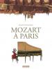 Duchazeau : Mozart à Paris