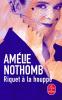 Nothomb : Riquet à la houpe