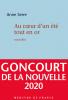 Serre : Au coeur d'un été tout en or (Prix Goncourt de la Nouvelle 2020)