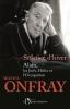 Onfray : Solstice d'hiver : Alain, les Juifs, Hitler et l'Occupation