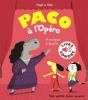 Paco et le l'Opéra
