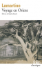 Lamartine : Voyage en Orient