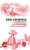 Orsenna : La Fontaine, une école bussonnière
