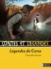 """Contes et légendes de Corse  """"La bergère Ligure"""")"""