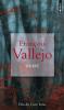 Vallejo : Ouest (nouv. éd.)