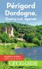 Périgord Dordogne 2018 (Lot Quercy, Agenais)