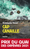 2021 : Cap canaille (Prix du Quai des Orfevres - PQO 2021)