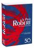 Le Petit Robert de la langue française (PR1) - éditions spéciale 50 ans