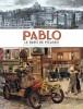 Rowley : Pablo. Le Paris de Picasso