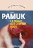 Pamuk : La femme aux cheveux roux