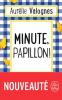 Valognes : Minute papillon