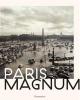 Hazan : Paris Magnum