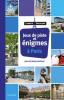 Matouk : Jeux de piste et énigmes à Paris