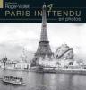 Paris inattendu en photos
