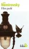 Némirovsky : Film parlé