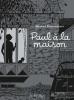 Rabagliati : Paul à la maison