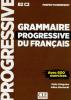 Perfectionnement  - Grammaire progressive du Français B2-C2 avec 600 exercice