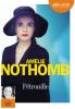 Nothomb : Pétronille
