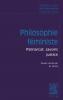 Garcia : Philosophie féministe. Patriarcat, savoirs, justice