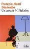 Désérable : Un certain M. Piekielny