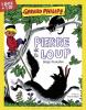 Prokofiev : Pierre et le loup (livre + CD)